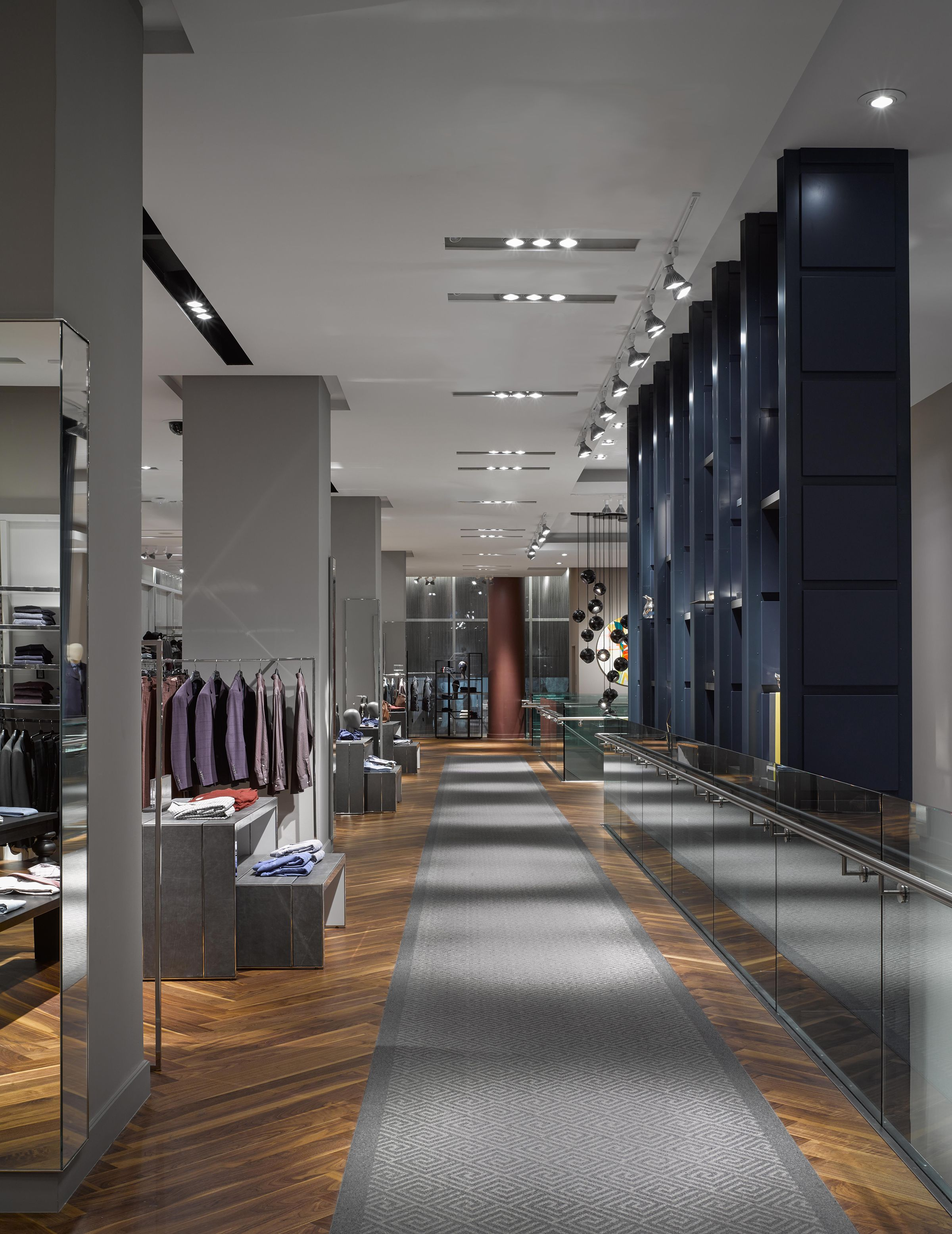 janson scuro | holt renfrew men flagship